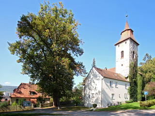 Kirche in Beilngries