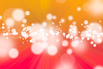 Background Bokeh as a graphical resource, photographic. Light Blur. Christmas lights. Pattern Abstract