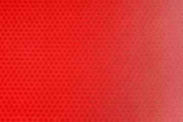 Roter Hintergrund Textur Tischtennis Schläger Tischtennisschläger Belag