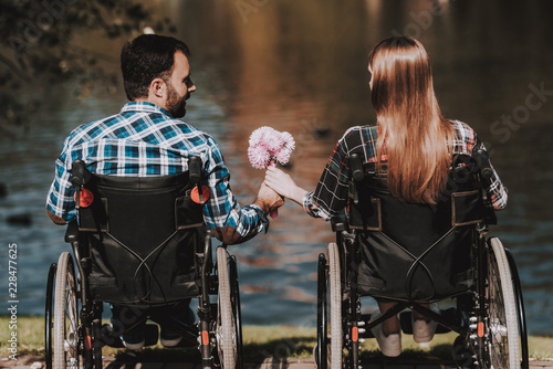 wheelchair dating disabled people