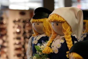 Swedish souvenirs