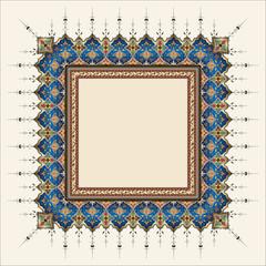 Arabian Ornament 04