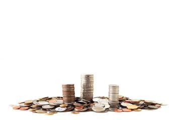 Picture of a Business Money Concept Idea