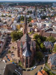 Paulskirche Schwerin