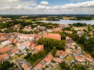 Sternberg in Mecklenburg