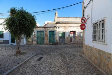 Altstadt von Olhao