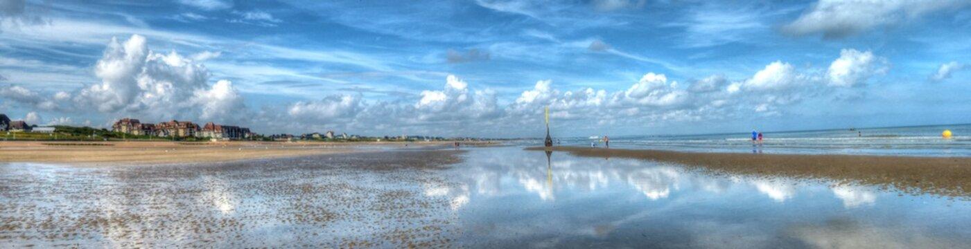Reflet marin Normand