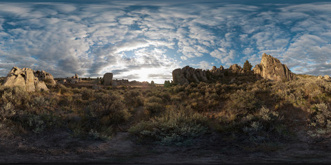 Devils Playground, Wendover, Utah, United States