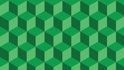 Green abstract texture.Vector background.