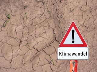 Klimawandel auf der Welt