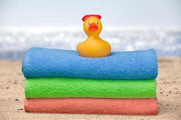 Towel.