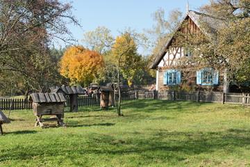 Wiejski dom