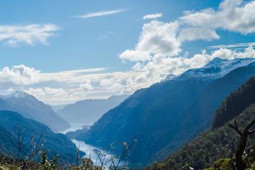 Undoubtful Sound New Zealand Photography
