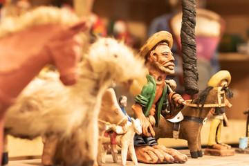 Sertão, costumes e cultura nordestina