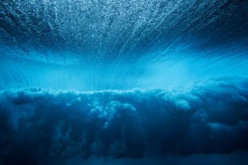 Underwater vortex