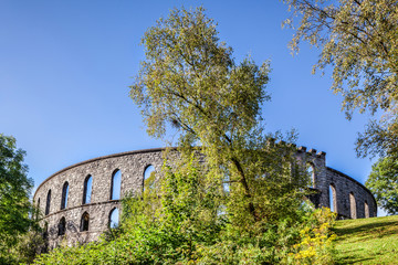 McCaigs Tower, Oban, Argyll and Bute, Scotland