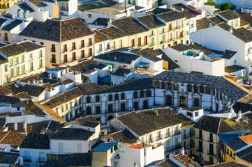 Archidona, Andalusia, Spain