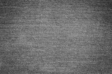 Black jean texture background