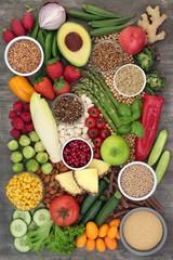 Alkaline Super Food Selection