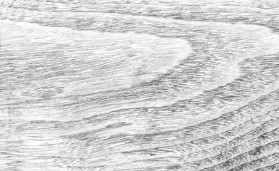Wall Mural - Black and white wooden texture. Abstract background for design.