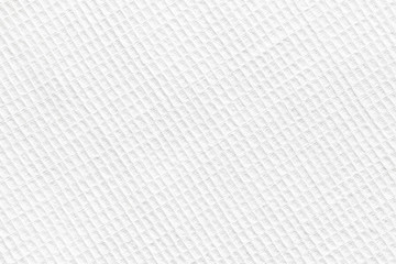 white waffle cotton towel, napkin. Close up