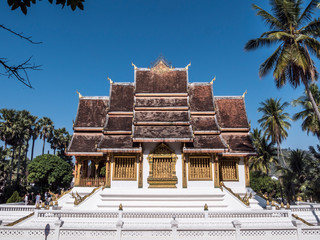 Temple of the Royal Palace