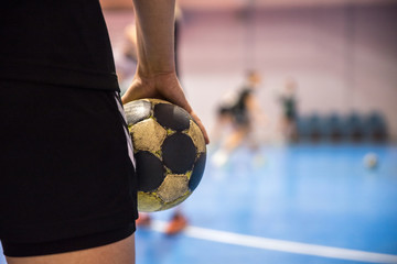 Handball stock photos and royalty-free images dec381f54691a