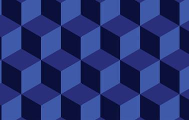 PrintBlue abstract texture.Vector background
