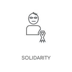 solidarity icon