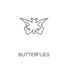 butterflies icon