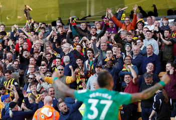Premier League - Wolverhampton Wanderers v Watford