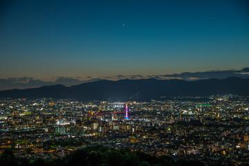 Night of Kyoto