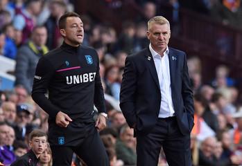 Championship - Aston Villa v Swansea City
