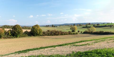 Landschaft Rutesheim