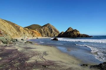 Strand am Pazifik | Kalifornien | USA