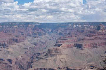 Scenic Grand Canyon