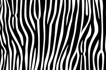 stripe animal jungle texture zebra vector black white print background