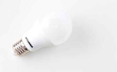 LED energy saving bulb