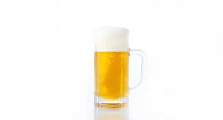 Foto op Plexiglas Bier / Cider Draft beer