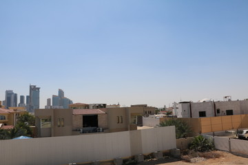 Living in Doha, Qatar Middle East