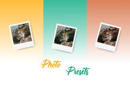 Color Presets