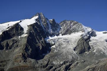 Gipfel des Großglockner