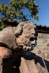 Brunnen Weil der Stadt