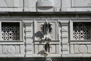 Foto op Textielframe Artistiek mon. Venice, Bridge of Sighs