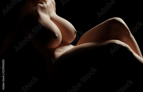 Girlsnextdoorbigtits Best Silhouette Breasts Nude