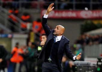 Serie A - Inter Milan v AC Milan