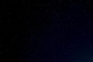 Sternenhimmel dunkel