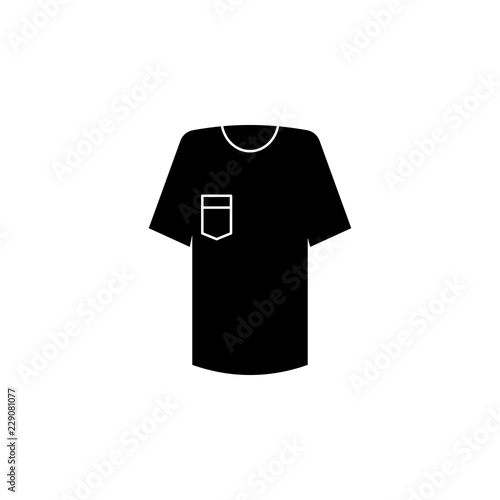 479127c07 T-shirt icon. Element of clothes and accessories. Premium quality graphic  design icon. Signs and symbols collection icon for websites, web design, ...