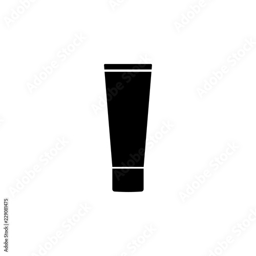 0233223f8 Tube icon. Element of clothes and accessories. Premium quality graphic  design icon. Signs and symbols collection icon for websites, web design,  mobile app