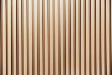 texture concept - brown ribbed background